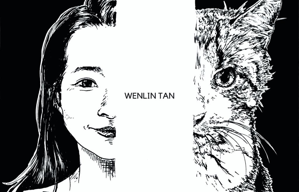WENLIN TAN