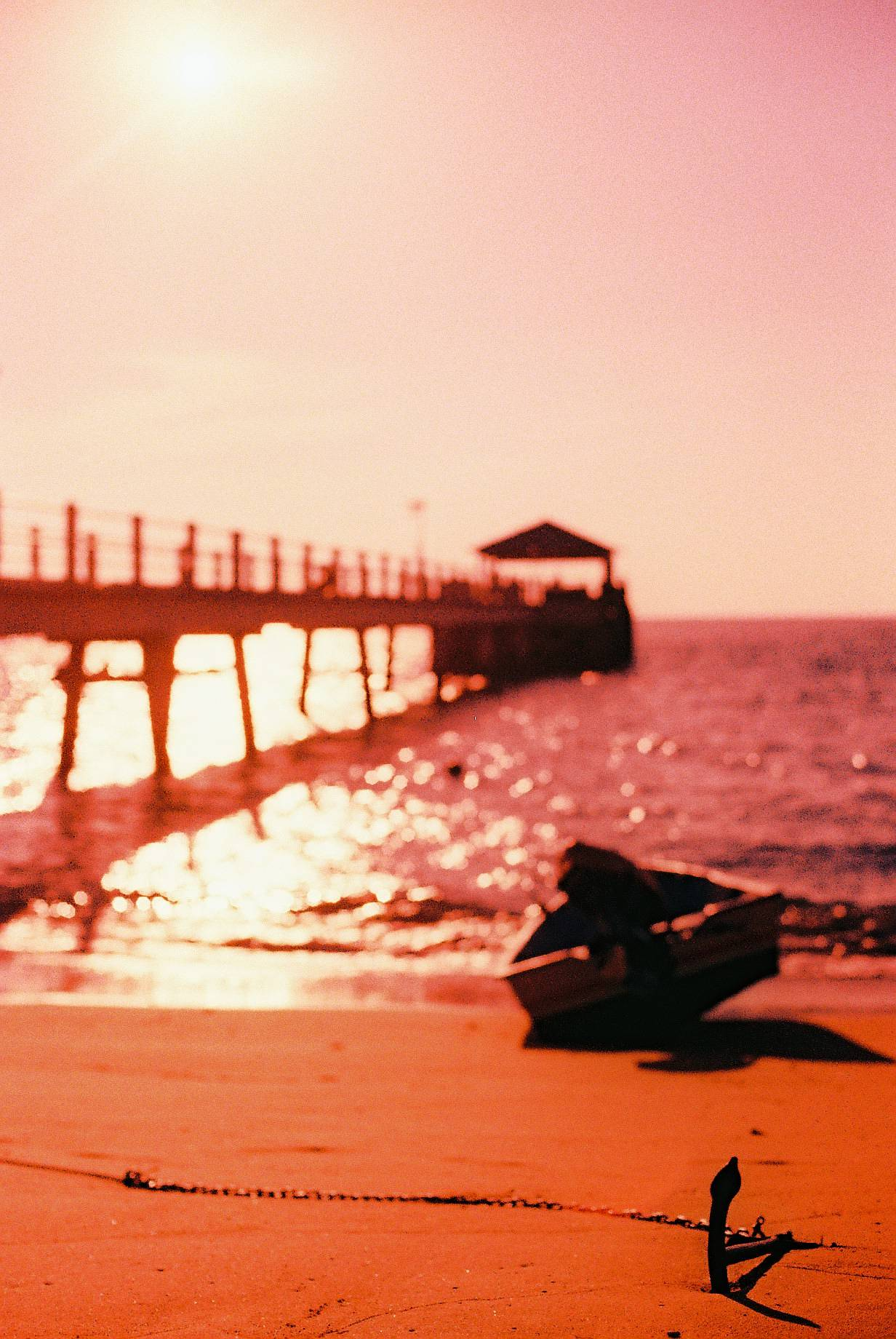 Daydreaming In Tioman