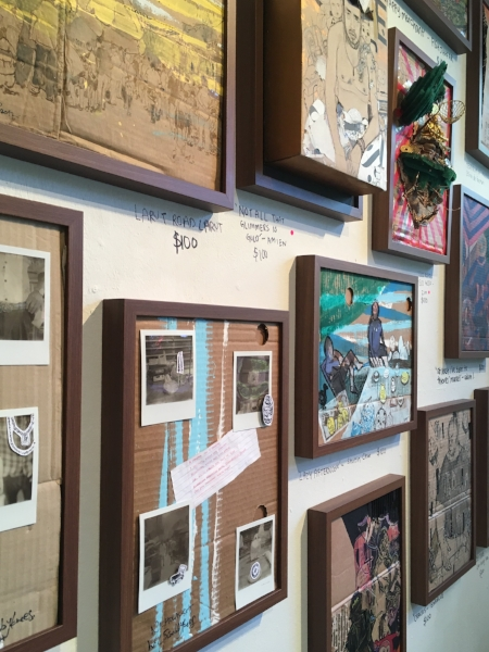Art+on+Gallery+Walls