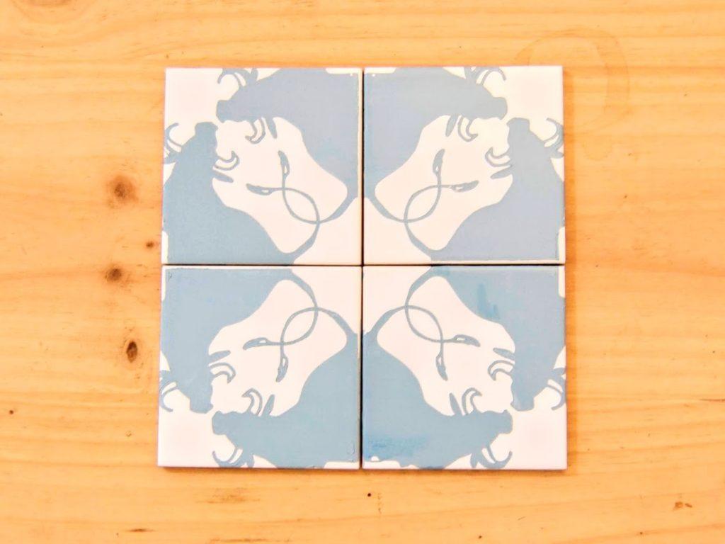 Variation of patterns I