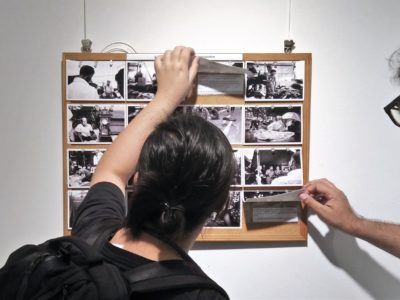 Installation / Photography