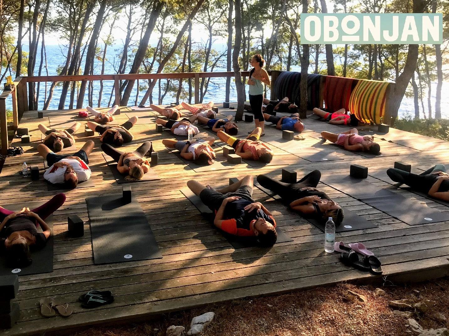 Yoga ObonjanZenDen 2